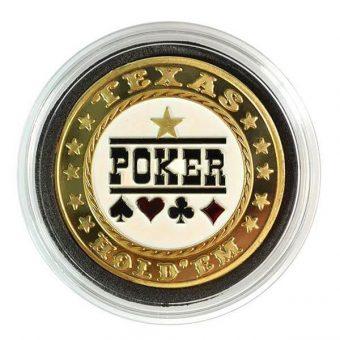 jeton poker or