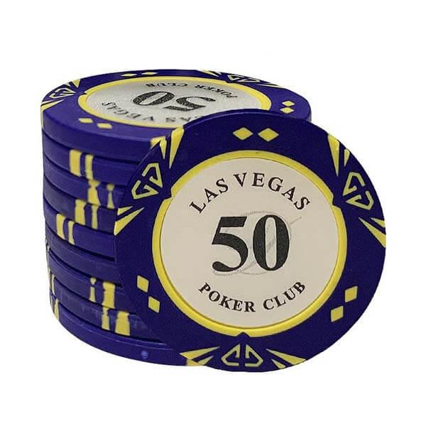 jeton poker las vegas casino