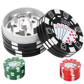 grinder jeton poker