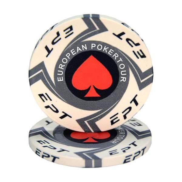 jetons poker ept