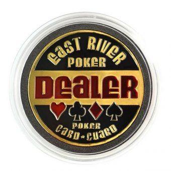 jeton dealer poker